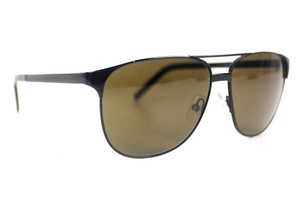 Saint Laurent Classic 13 Metal Aviator Sunglasses New