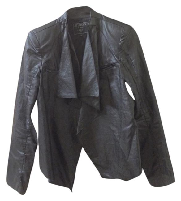 Preload https://item3.tradesy.com/images/guess-black-slouchy-size-10-m-1997827-0-0.jpg?width=400&height=650