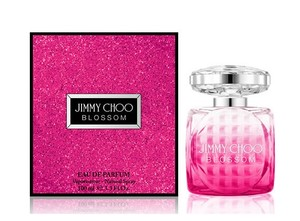 Jimmy Choo JIMMY CHOO BLOSSOM ~ Womens Eau de Parfum Spray 3.4 oz
