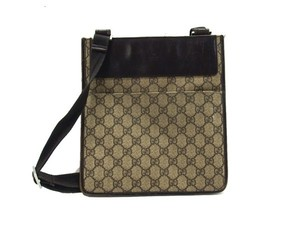 Gucci Sac Reporter Cross Body Bag