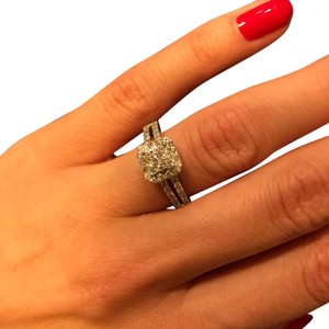 Your Love Bridal Ring