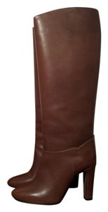Valentino Light Brown Boots