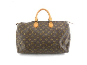ce60194d1947 Louis Vuitton Speedy 40 Bags - Up to 70% odd at Tradesy