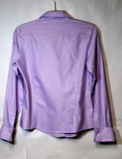 Brooks Brothers Lilac 346 Button Down Shirt best