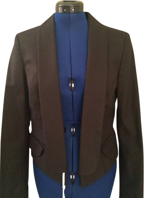 Preload https://item3.tradesy.com/images/max-and-co-black-max-and-co-blazer-size-6-s-1997912-0-0.jpg?width=400&height=650