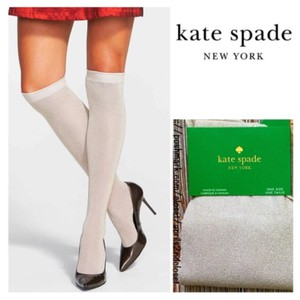 Kate Spade KATE SPADE TALL SOCKS Over The Knee