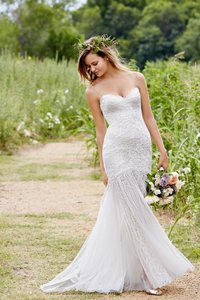 Watters Willowby Wedding Dress