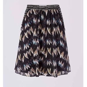Diane von Furstenberg Skirt Army of hearts