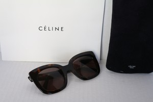 Céline Celine Baby Marta Asian Fit Sunglasses CL 41385/FS