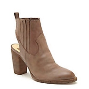 Dolce Vita Olive Boots
