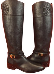 111542ac35fa Tory Burch Boots   Booties on Sale - Up to 70% off at Tradesy