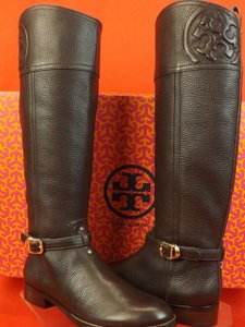 Tory Burch Coconut Boots