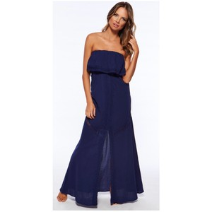 Navy Maxi Dress by L*Space