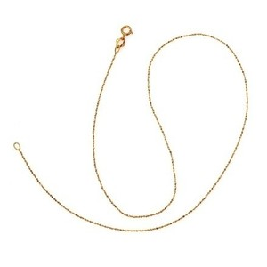 Other 14K Yellow Gold Necklace Chain