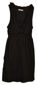 Old Navy short dress Black Cotton Sundress on Tradesy