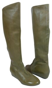 Dolce Vita Taupe Boots