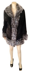 Giacca P2264 Winter Size Large Trench Coat