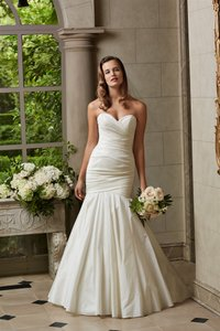 Watters Wtoo By Watters 14426 Mermaid Bridal Gown Wedding Dress