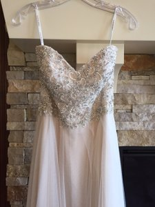 Martina Liana 646 Wedding Dress