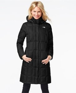 The North Face Down 600 Fill Down Puffer Metropolis Coat