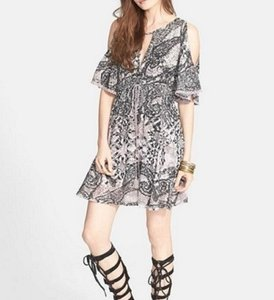 Free People short dress ` on Tradesy