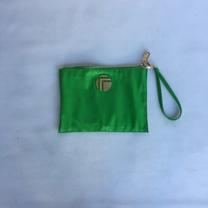 Trina Turk Small Zip Up Bag