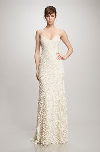 Theia Petals Gown - Designer Theai Wedding Dress