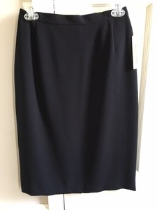 Bogato International Skirt Black