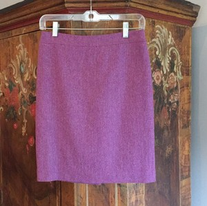 J.Crew Skirt Purple/pink