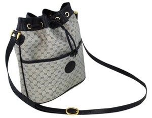 Gucci Dust Included Cross Body Bag