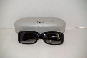 Dior Dior,,Black,Square,Eye,Sunglasses