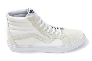 Vans Sk8-hi white Athletic