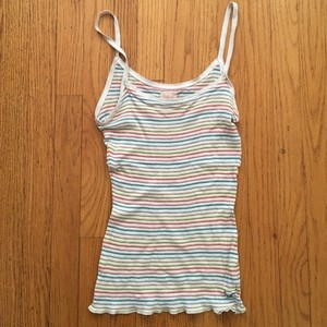 Hollister Top Striped