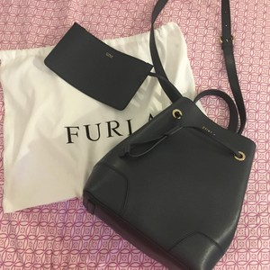 Furla Bucket Stacy Stacy Stacey Hobo Bag