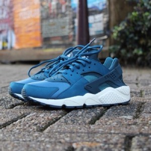 Nike Blue Force Athletic