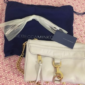 Rebecca Minkoff Mini Mac Mac Cross Body Bag