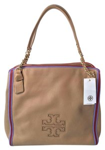 Tory Burch Tote in VINTAGE CAMEL