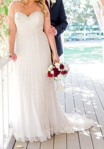 Justin Alexander Justin Alexander 9803 Wedding Dress