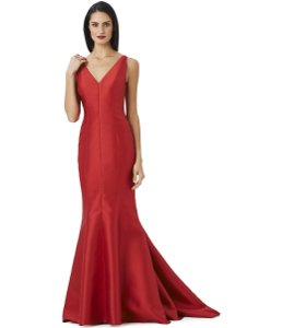 Adrianna Papell Gown Mermaid Dress