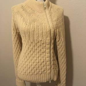 Marc Jacobs Knit Sweater Size Medium Sweater
