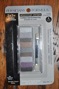 Physicians Formula Shimmer Strips Shadow & Liner