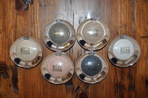 Antonio Melani 6 New Milani Runway Eyes Shadows
