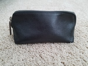 Giorgio Armani Black Travel Bag