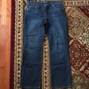 Lucky Brand Relaxed Fit Jeans-Dark Rinse