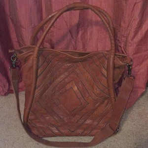 Anthropologie Tote in Brown