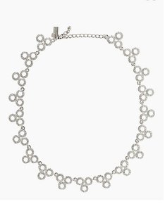 Kate Spade Kate Spade New York 'Delicate Dots' Color Necklace