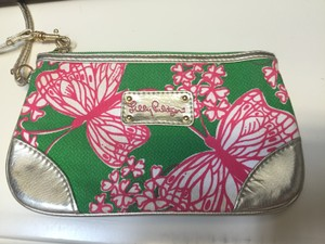 Lilly Pulitzer Large Wristlet