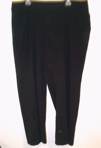 Lane Bryant Office Trouser Uniform Pants