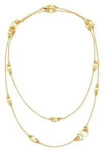 Tory Burch New Tory Burch Gemini Link Convertible Necklace