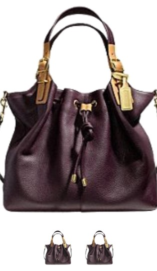 Preload https://item3.tradesy.com/images/coach-legacy-drawstring-eggplant-pebbled-leather-tote-1998312-0-0.jpg?width=440&height=440